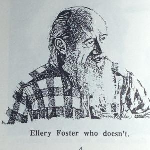 Ellery Foster