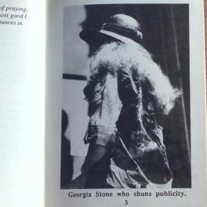 Georgia Stone